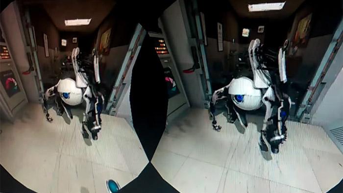 htc vive valve ilk sanal gerçeklik oyunu