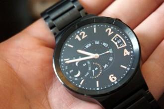 huawei watch android wear 1.4 güncelleme