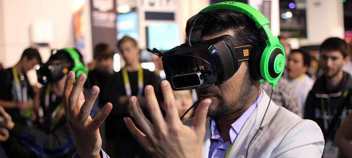 intel sanal gerçeklik