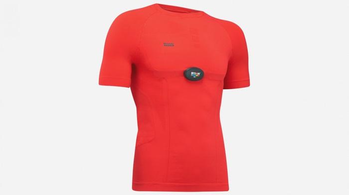 myzone kalp atış takibi akıllı tişört