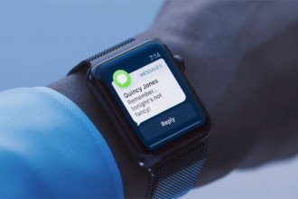 apple watch reklamları