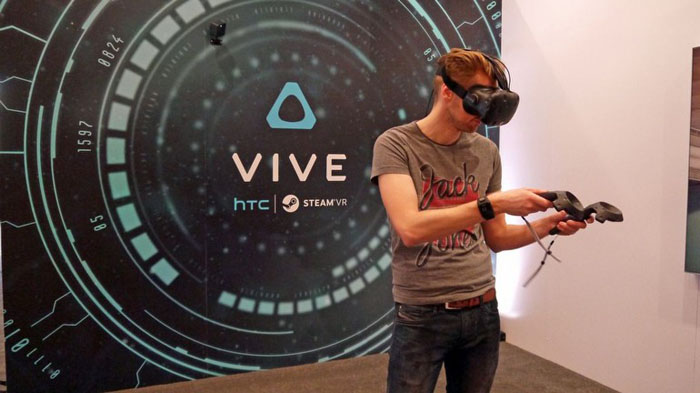 htc vive oculus rift oyun