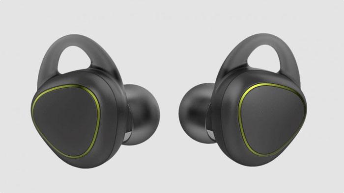 gear iconx akıllı kulaklık