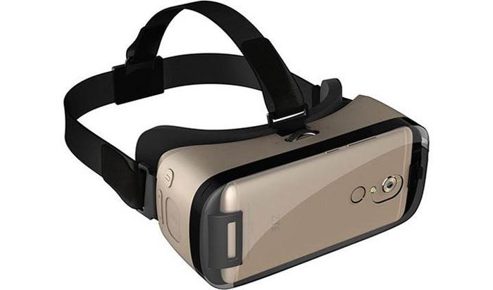zte vr sanal gerçeklik gözlüğü