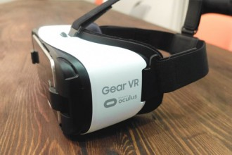 gear vr galaxy note 7