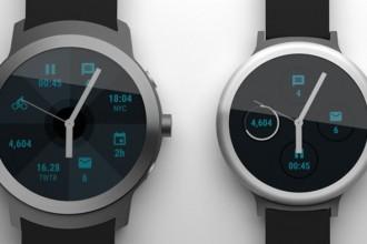 google akıllı saat görüntüleri