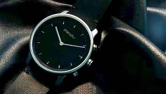 meizu akıllı saat