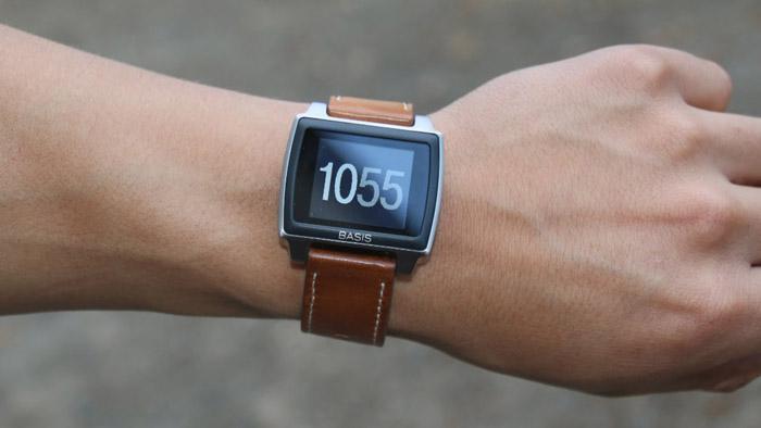 basis peak akıllı saat