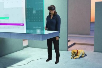 windows 10 hololens deteği