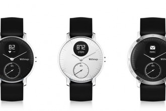 Withings Steel HR akıllı saat