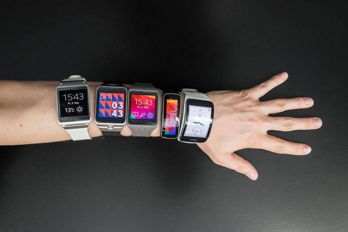 akıllı saat android wear iphone 7