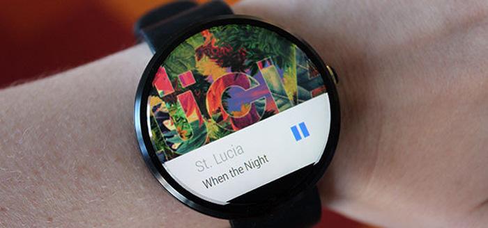 android-wear-music-gallery-uygulamasi