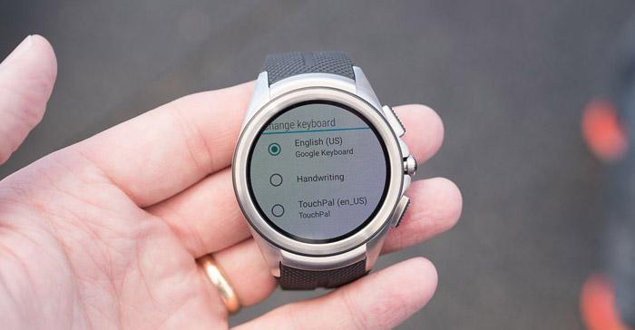 android wear 2.0 çıkış tarihi
